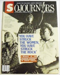 Sojourners women