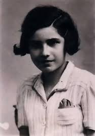 Hedy at 14